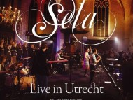 Sela met D-light live in Utrecht
